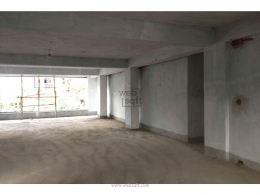 Websqft - Commercial Retail showroom shop - Property for Rent - in 4000Sq-ft/Dr A S Raonagar at Rs 160000