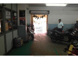 Websqft - Commercial Retail showroom shop - Property for Rent - in 2000Sq-ft/Bolaram at Rs 80000