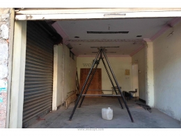Websqft - Commercial Retail showroom shop - Property for Rent - in 500Sq-ft/Banjara Hills at Rs 85000