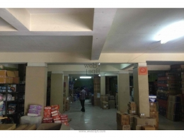 Websqft - Commercial Retail showroom shop - Property for Rent - in 2600Sq-ft/Amberpet at Rs 91000