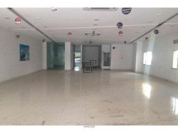 Websqft - Commercial Retail showroom shop - Property for Rent - in 3300Sq-ft/Madhapur at Rs 412500