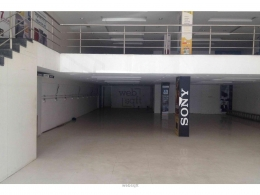 Websqft - Commercial Retail showroom shop - Property for Rent - in 4400Sq-ft/Banjara Hills at Rs 440000