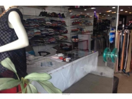 Websqft - Commercial Retail showroom shop - Property for Rent - in 1500Sq-ft/Begumpet at Rs 150000