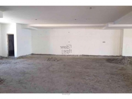 Websqft - Commercial Retail showroom shop - Property for Rent - in 5015Sq-ft/Banjara Hills at Rs 601800