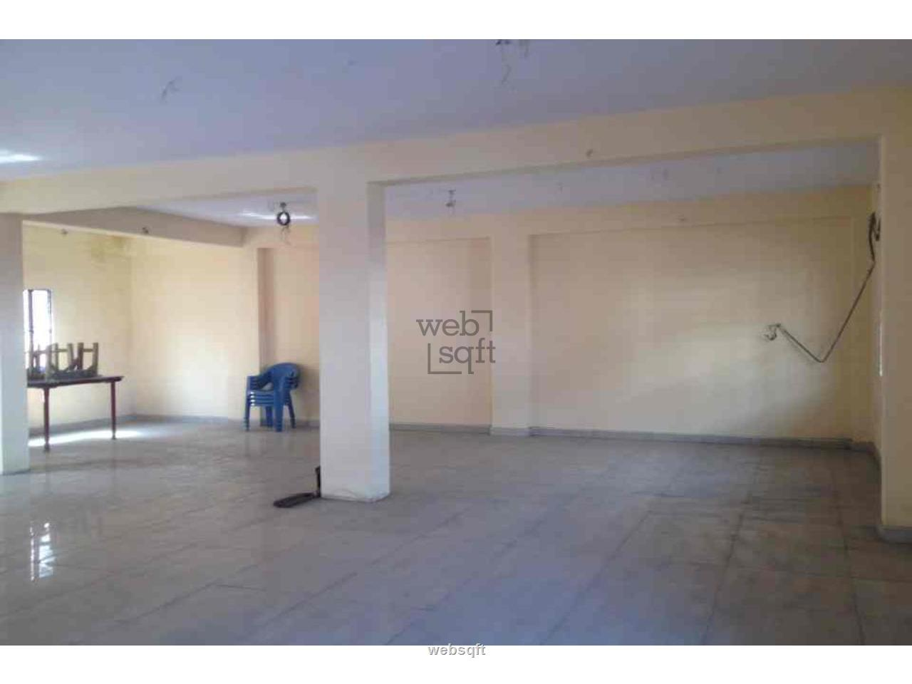 Websqft - Commercial Retail showroom shop - Property for Rent - in 1400Sq-ft/Dilsukh Nagar at Rs 60200