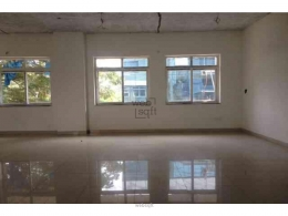 Websqft - Commercial Retail showroom shop - Property for Rent - in 2300Sq-ft/Manikonda at Rs 103500
