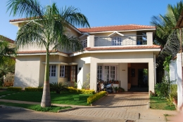 Luxurious 4 BHK Villa for sale in Sarjapur Outer Ring Road.