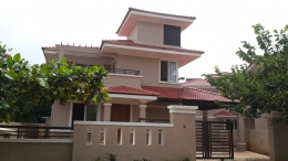 Bunglow RoomsFor Family Visitors For Goa