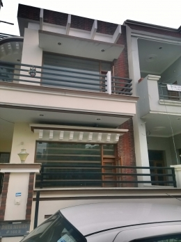 Duplex For Sale in Zirakpur, Chandigarh