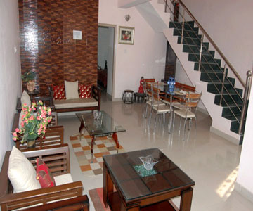 Independent House/Villa in Dera Bassi, Chandigarh