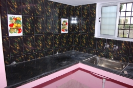 Independent Duplex House for Sale at E.C.R. Road