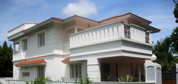 Villa for sale in  Varapuzha KUNAMMAVU