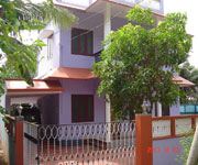 Independent House/Villa in Chottanikkara, Kochi