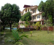 Independent House/Villa in Siolim, North Goa