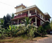 Independent House/Villa in Goa Velha - North - Goa