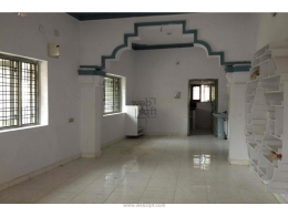 Websqft - Residential Independent house - Property for Rent - in 800Sq-ft/Chaitanyapuri at Rs 5000