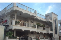 Websqft - Residential Independent house - Property for Rent - in 750Sq-ft/Hyder Nagar, Hyderabad, at Rs 9000