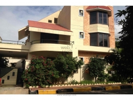 Websqft - Residential Independent house - Property for Rent - in 5000Sq-ft/Kondapur at Rs 85000