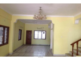 Websqft - Residential Independent house - Property for Sale - in 2700Sq-ft/Miyapur at Rs 8640000