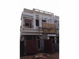 Websqft - Residential Independent house - Property for Sale - in 2200Sq-ft/Nizampet at Rs 7040000