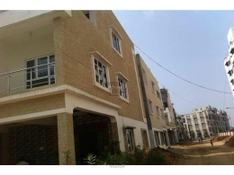 Websqft - Residential Independent house - Property for Sale - in 2450Sq-ft/Nizampet at Rs 7595000