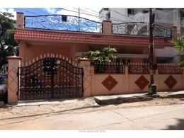 Websqft - Residential Independent house - Property for Sale - in 800Sq-ft/Vijayanagar Colony at Rs 7000000