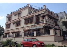 Websqft - Residential Independent house - Property for Sale - in 6000Sq-ft/West Marredpally at Rs 16500000
