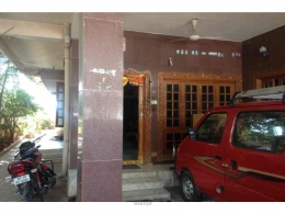 Websqft - Residential Independent house - Property for Sale - in 4200Sq-ft/vanastalipuram at Rs 16506000
