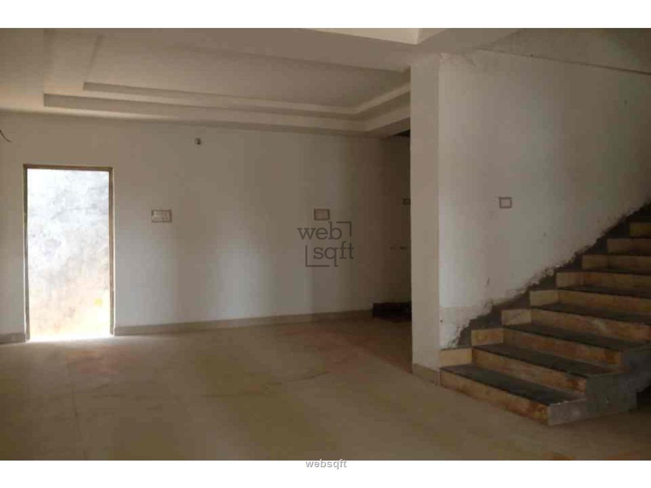 Websqft - Residential Independent house - Property for Sale - in 2270Sq-ft/AS Rao Nagar at Rs 10998150