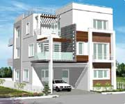 Independent House/Villa in Madhapur, Hyderabad