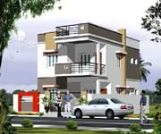 Independent House/Villa in Bachupally, Hyderabad