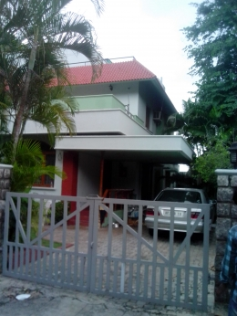villa for rend our in hyderabad