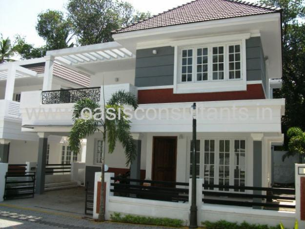 Villa for sale in Aditypur Colony, Jamshedpur