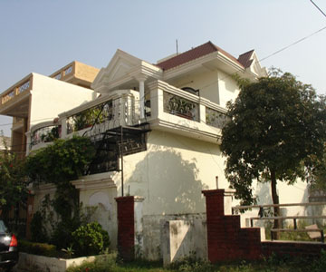 Independent House/Villa in Pakhowal Road, Ludhiana
