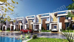Luxurious Power Villas in Premia Corporate City, Greater Noida