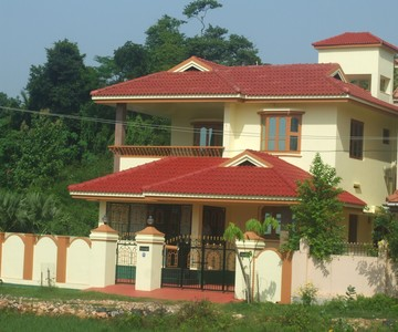 Villa for sale in Nakshathra Nagar