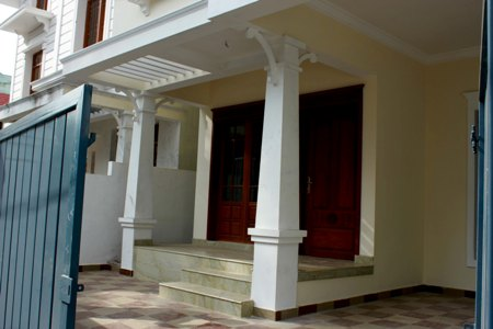 Villa in Ranchi