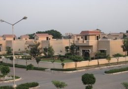 Villa in Rewari