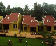 Villa in South Goa