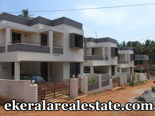 Villa for sale in Thiruvananthapuram