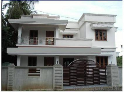 3 BHK house for sale Thrissur