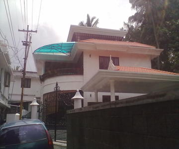Villa for sale in mailippadam, Thrissur