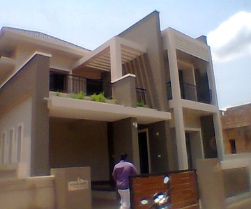 Villa in Thrissur