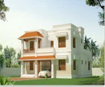 Villa for sale in Punkunnam, Thrissur