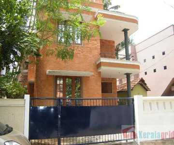 Villa in Trivandrum