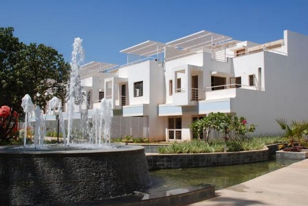 Villa in bangalore