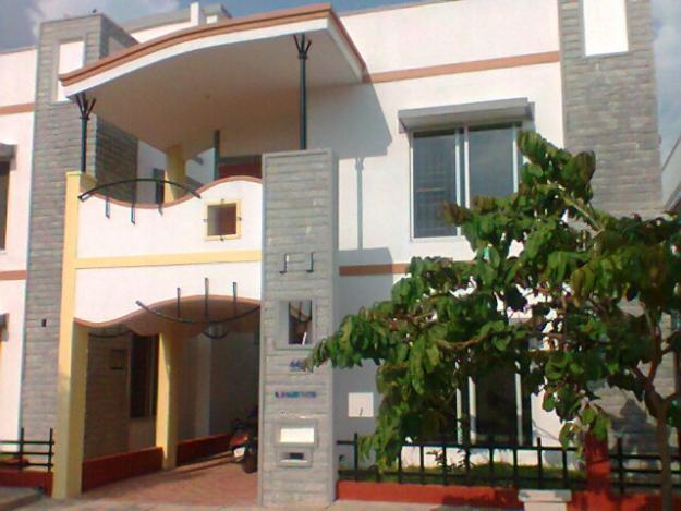 Villa  for sale in  Electronics City,Bangalore
