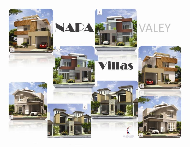 SUPER LUXURIOUS VILLAS AT 58 LAKHS ONWARDS ON KANAKAPURA ROAD, CONCORDE NAPA VALLEY, CALL 9986151252