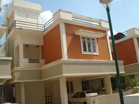 Villa for sale in Kadavanthara