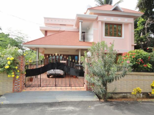 Villa for sale in KAKKANAD , Kochi